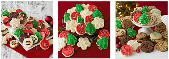 Cheryl's Holiday Bow Boxes