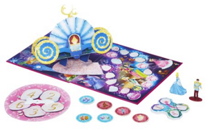 Cinderella's Coach Game For $8.90 Shipped
