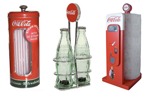Coca Cola Gift Ideas