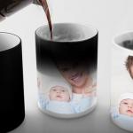 Custom Photo Magic Mug