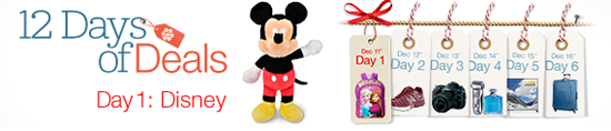 Disney Day Of Deals HOT Prices On Disney Products