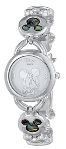 Disney Women's Mickey Mouse Watch For $24.18 Shipped