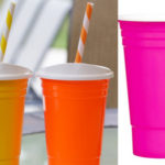 Double Insulated Solo Cup