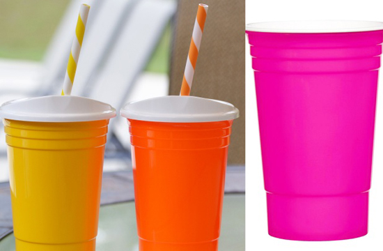 Double Insulated Solo Cup With Lid For 6 99 Shesaved 174