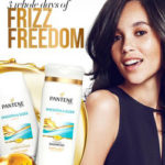 FREE Pantene Pro-V Smooth & Sleek Shampoo and Conditioner