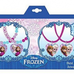 Frozen Best Friends Jewelry Set