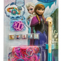 Frozen Rainbow Loom Pack For $8.95 Shipped