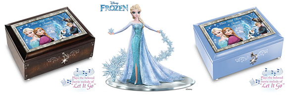 Gift Ideas For The Frozen Fan