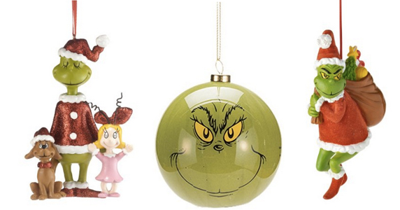 Gift Ideas For The Grinch