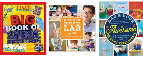 Gift Ideas For The Science Buff