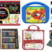 Gift Ideas For The Young Artist