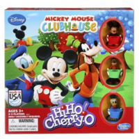 HiHo! Cherry-O Game Mickey Mouse Clubhouse Edition For $9.88 Shipped