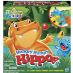Hungry Hungry Hippos For $7.44 Shipped