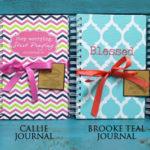 Inspiring Journals