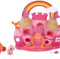 Lalaloopsy Tinies Sew Royal Castle For $12.31 Shipped