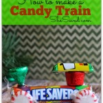 Lifesaver Train