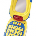 Little Tikes Discover Sounds Cell Phone For $9.21 Shipped
