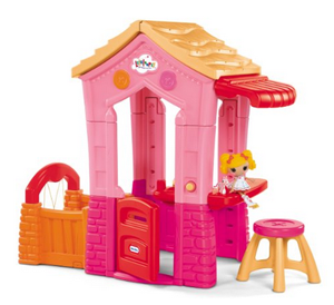 Little Tikes Lalaloopsy Sew Cute Playhouse For $122.85 Shipped