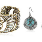 Lucky Brand Jewelry From $22 + FREE One-Day Shipping
