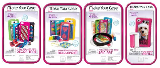 Fashion Design Maker Kit