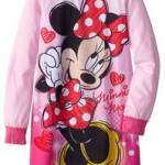 Minnie Mouse Sweet Nightgown