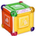Munchkin Mozart Magic Cube For $15 Shipped