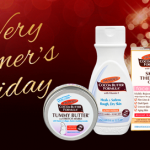 Palmer's Holiday Sweepstakes