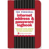 Password Logbook
