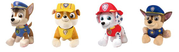 Paw Patrol Toys Save Up To 35 Off Shesaved
