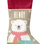 Personalized Christmas Stockings Save 50% Off