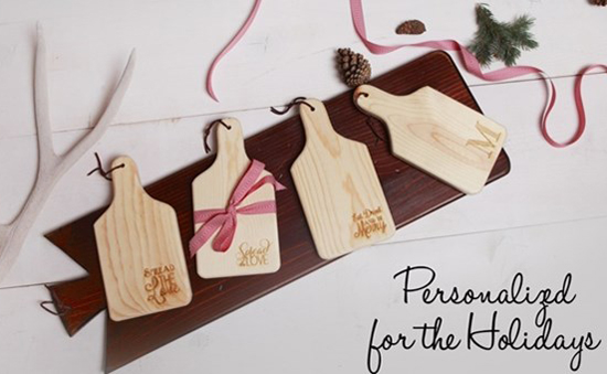 personalized mini cheese board for 11 99 shesaved