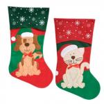 Pet Christmas Stockings