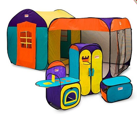 Playhut Luxury House For $49.99