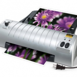 Scotch Thermal Laminator 2 Roller System For $16.99 Shipped