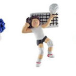 Sports Ornaments As Low As $4.98