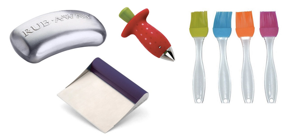 Stocking Stuffer Ideas For The Chef