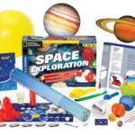 Thames & Kosmos Astronomy Space Exploration Set