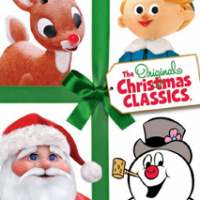 The Original Christmas Classics Gift Set For $17.96 Shipped