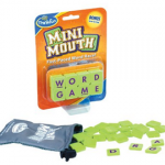 Thinkfun Mini Mouth Word Game
