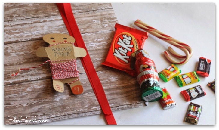 candy santa - Candy Sleighs For Christmas