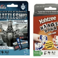 Card Game Deals Great Stocking Stuffer Idea