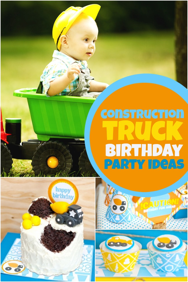 construction-truck-birthday-party-ideas