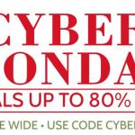 Groopdealz Cyber Monday Sale