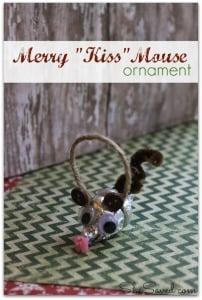 Kiss Mouse