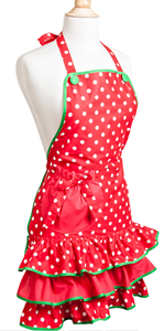 Flirty Aprons Flash Sale Prices As Low As $7.95