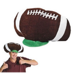 Football Party Hat