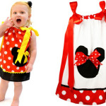 Minnie Pillowcase Dresses