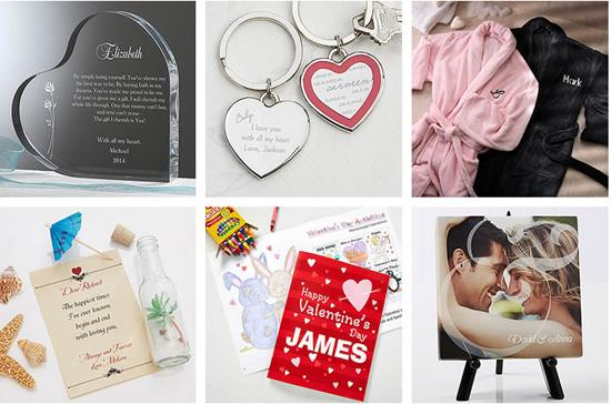 mall personalization gifts valentine shesaved