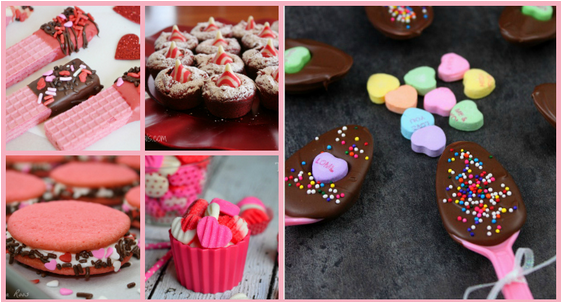 10 Sweet Valentine's Day Treats for Kids