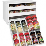 Spice Organizer For $39.99 Shipped